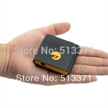 Waterproof Gps Tracker Anywhere i with longlife battery(1400mah)-for pets,kids,cars/trucks