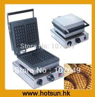 Hot Sale Belgian 220V Electric Waffle Baker