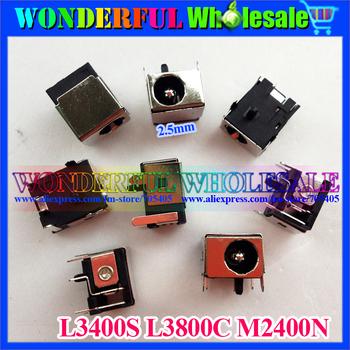 2.5mm LAPTOP DC  JACK Power Socket for ASUS L3400S L3800C M2400N