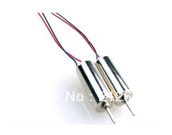 5 pcs/lot v911-20 tail motor set for WL v911 rc mini RTF helicopter spare part(China (Mainland))