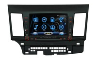 Car DVD player for Mitsubishi Lancer