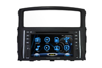 Car DVD player for Mitsubishi Pajero