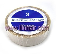13mm x2.7m 1 roll of double-sided tape 3 yards for tape hair and PU hair extension attaching