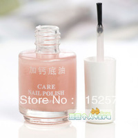 [FREE SHIPPING]Bk magic colorful nail polish oil scrub dull