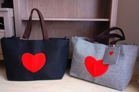 free shipping, canvas women handbag/canva shoulder bag/hot and cheap canvas bag[240117]
