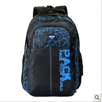 2013 new travel bags for men mens backpack bag men bags man  free shipping backpack for school