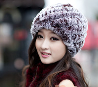 fur hat women's