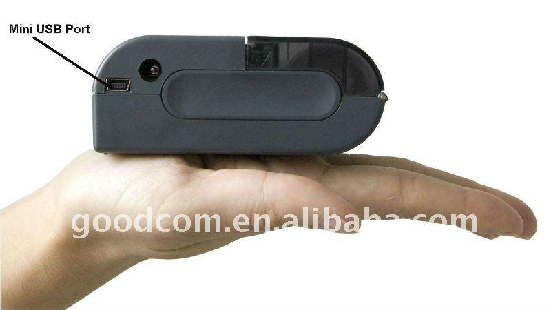 handheld mobile bluetooth printer for java/android/windows(China (Mainland))