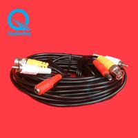 Cheap Sale Promotion 4 Pcs New 32 FT Audio Video Power Cable CCTV Camera W43-1