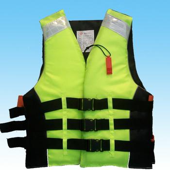 Life vest quality life vest bag