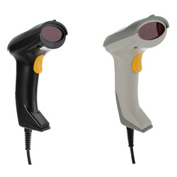 High Quality USB Long Scan Laser Barcode Scanner Handheld Bar Code Reader XYL-8802, Free Shipping(China (Mainland))
