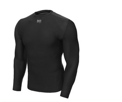 wholesale men's tight compression full long sleeve t-shirt Professional bodybuilding t shirt allseasongear 006(China (Mainland))