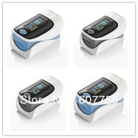 Fingertip Pulse Oximeter, OLED screen