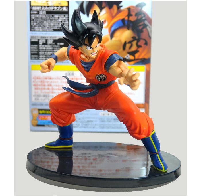 Dragon Ball z Goku Toys Toy Dragon Ball z Goku
