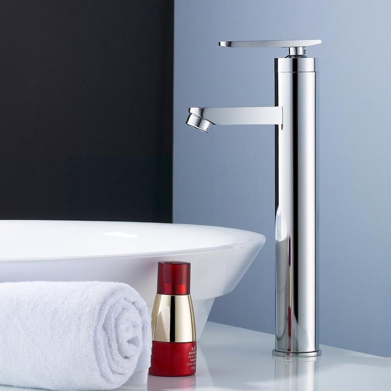 HD wallpapers single hole sink