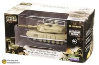 Fov 1:72 United States M1A2 main battle tanks alloy Model