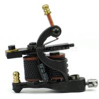 1 pc - Professional Tattoo Machine / Tattoo Gun - Classic Motorcycle / D5LUJHG - for Permanent Tattoo Liner - Free Shipping