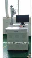 Best Wuxi fiber laser marking machine SL-MF10B German quality