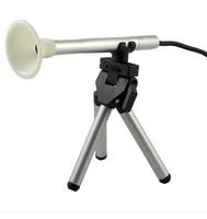200X USB Digital 5MP LED Portable Pen Microscope Endoscope Magnifier Camera Free shipping
