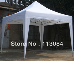 Free shipping ! Promotion high quality aluminum frame 2m x 2m awning / marquee tent / marquee / gazebo / outdoor events(China (Mainland))