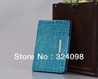 Vintage tablet cover for ipad mini case Natural pu leather top quality Holiday sale Free SHIPPING for ipad mini leather case