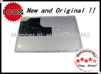 "Free Shipping!!! 13"" Laptop White Bottom Case For Macbook A1342 MC207 MC516 Cover Top Case"