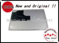 "Free Shipping!!! 13"" Laptop White Bottom Case For Macbook A1342 MC207 MC516 Cover Top Case"