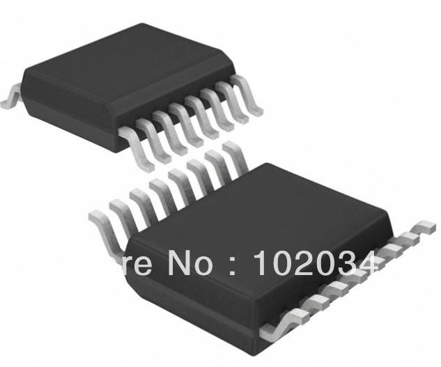 100% новый AD7705 3 В / 5 В, 1 МВт 2 - / 3-Channel 16-bit, Сигма дельта ADCs IC ( AD7705BRUZ ) ltc2164cuk ltc2164iuk 16 bit 105msps low power adcs