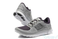 Мужская обувь для бега Free run shoes 5.0 + 3 40# /44# ( ) 16 FREE RUN+3 Синтетика Шнуровка