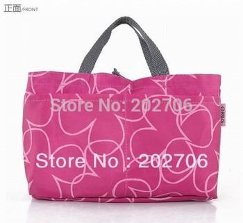 Super popular 10pcs/lots  multi-purpose handbag organizer/ storage Organizer Multi Bag Purse Hop Bag Handbag Insert