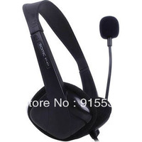 free shipping, Somic st-401 headset 1.2m wired computer earphones