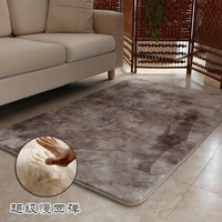 Good marble super slow rebound living room carpet doormat mats