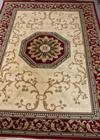 Carrier napa series fashion chinese style carpet coffee table carpet entranceway carpet 5336r