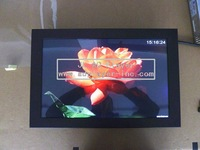 FREE SHIPPING!! 2 in 1 packaging / 22 inch Brand New LCD monitor display / ad player