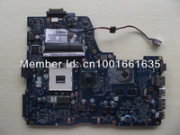 Wholesale for Toshiba A665 A655D motherboard LA-6062P k000104420 fully tested  .Free shipping