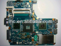 Hot sale motherboard for sony laptop motherboards MBX-224 with full tested and free shipping