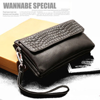 Pilaoduo big ram cowhide day clutch genuine leather clutch women's handbag cowhide tote bag