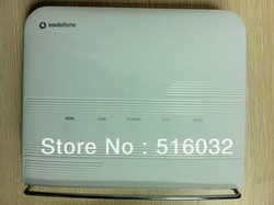 Huawei HG553 ADSL+Modem+3G Wireless Router+Print Server(China (Mainland))