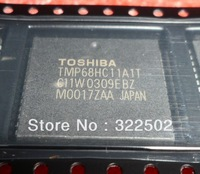 TMP68HC11A1 PLCC  new stock ic Free Shipping