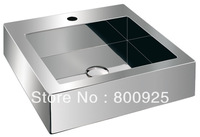 stainless steel wash basin-2014  Hot sell basin