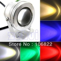 LED Underwater Light 10W 12V 900-1000LM Light for Aquarium Pool JS0045