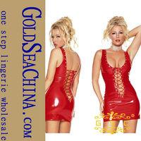 Hot Sale Night Club Wear, Sexy Clubwear, Latex Catsuit