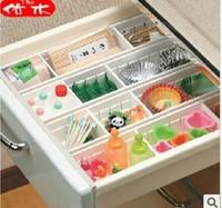 E7956 kitchen utensils office drawer sundry receive arrange box