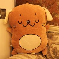 Cushion large pillow  back cushion lumbar pillow tournure lumbar support nap pillow
