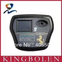 2014 Newest transponder car keys Auto Key Programmer ND900 with free shipping