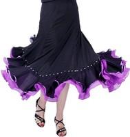 Новый стиль леди джаз/hiphop современные выполнять Одежда Мода молодежь асимметричный купальник танец костюм без ожерелье