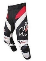 Free shipping 1pcs/Lot New Moto GP sport protection pants.Motocross pants with cotton lining,racing,cycling,biker Oxford pants