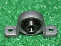 Free shipping wholesales, Pillow Block Bearing P002 seat belt bearing  plummer block housings bore ,inner hole 15mm