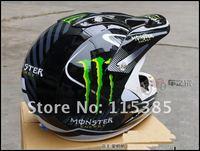 Free shipping International Version Motorcycle Helmet Classic Full Face Helmet motorcycle helmet HD-802 Bright black