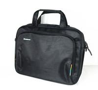 Lenovo laptop bag male canvas shoulder bag
